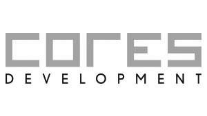 Cores hoofdsponsor KFCV Alberta