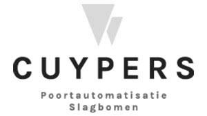 Cuypers Poortautomatisatie hoofdsponsor KFCV Alberta