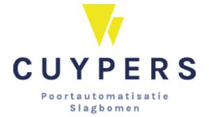 Cuypers sponsor KFCV Alberta