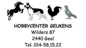 Hobbycenter Geukens sponsor KFCV Alberta