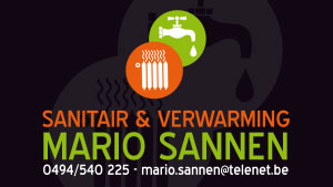 Mario Sannen sponsor KFCV Alberta