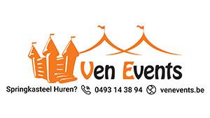 Ven Events sponsor KFCV Alberta