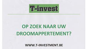 T-invest sponsor KFCV Alberta